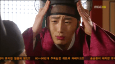 2012 Jung II-woo in The Moon Embracing the Sun Episode 9 00007