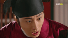 2012 Jung II-woo in The Moon Embracing the Sun Episode 9 00010