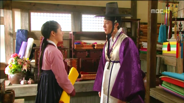 2012 Jung II-woo in The Moon Embracing the Sun Episode 9 00036