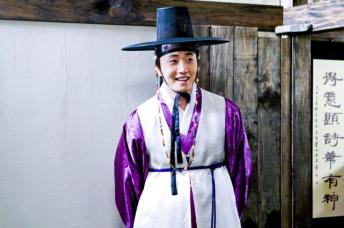 2012 Jung II-woo in the Moon that Embraces the Sun Episode 9,10 & 11 Extras 00004