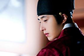 2012 Jung II-woo in the Moon that Embraces the Sun Episode 9,10 & 11 Extras 00009