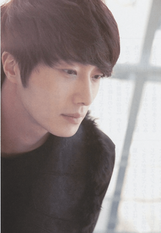 Jung II-woo for Korean Entertainent Journal and KBoom Magazine 00003