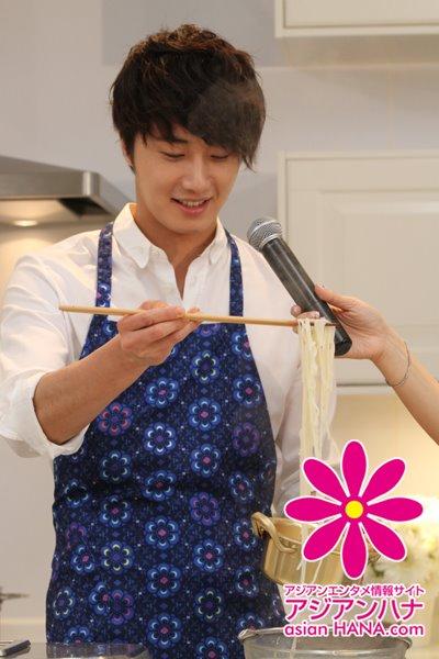 2012 3 JIW Jung II-woo in Japan Part 3 Flower Boy DVD Press 00031