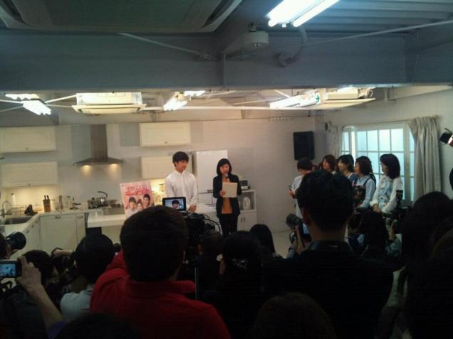 2012 3 JIW Jung II-woo in Japan Part 3 Flower Boy DVD Press 00035