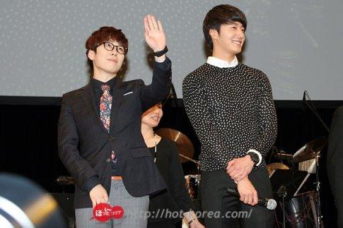 2012 4 8 Jung II-woo at Japan:Korea Festa00049