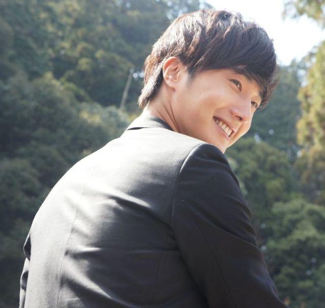 2012 4 9 Jung II-woo at Koma Temple in Hidaka Japan.00045.jpg