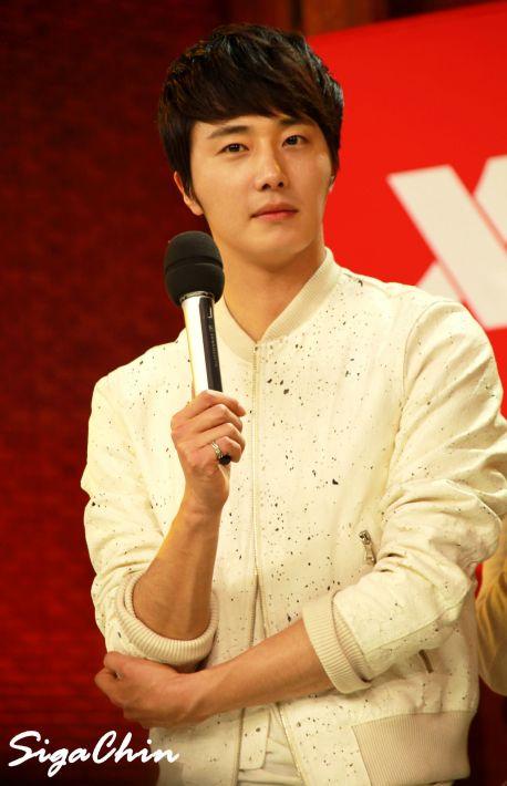 2012 5 Hunan's TV Up Go 00013