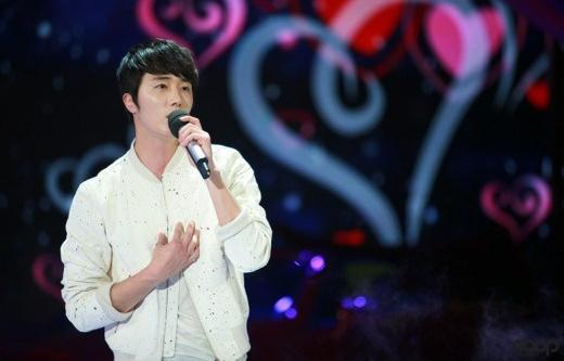 2012 5 Hunan's TV Up Go 00020