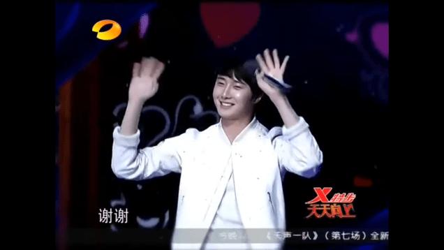 2012 5 Hunan's TV Up Go 00026
