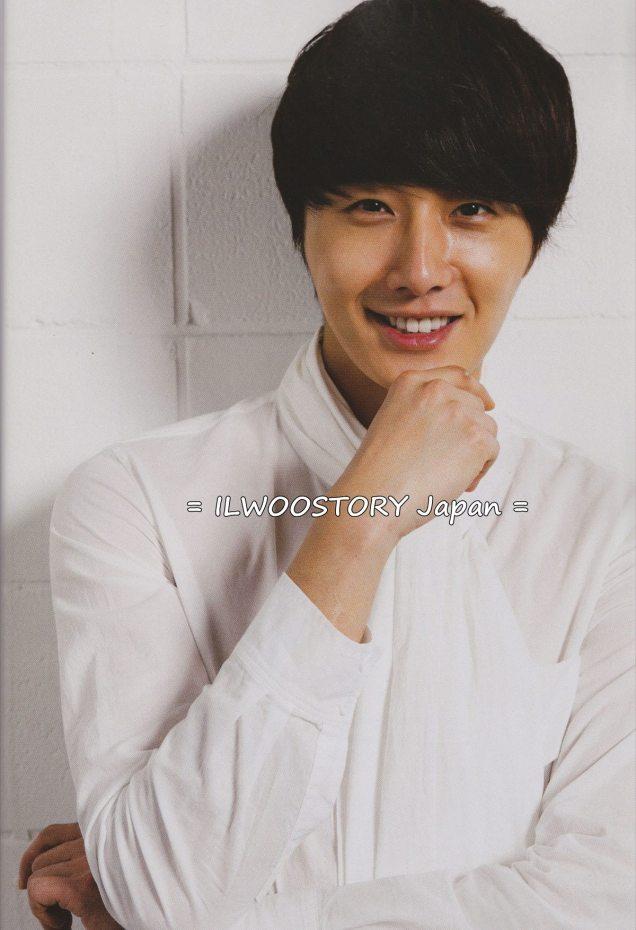 2012 5 Jung II-woo in KBOOM July 2012 issue (2012.5.21 release)00003