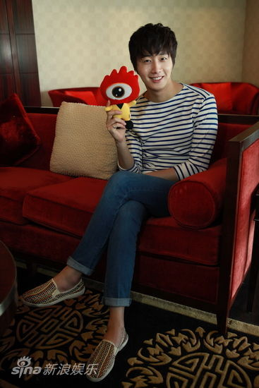 2012 5 Sina Weibo's Live Interview 00003