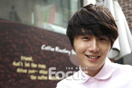 2012 Jung II-woo Cute in pink! 2012 00012