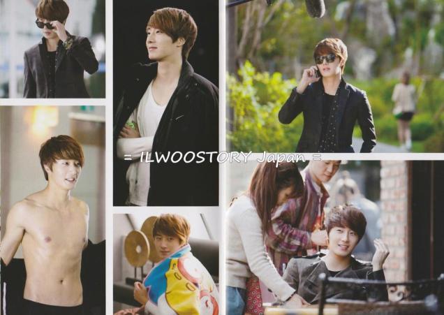 Flower Boy Ramyun Shop Japanese DVD Stills 00003