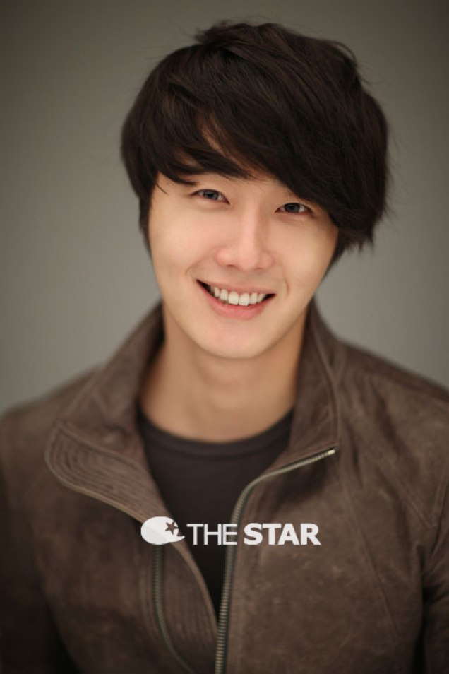 Jung II-woo for The STAR 2012 00014
