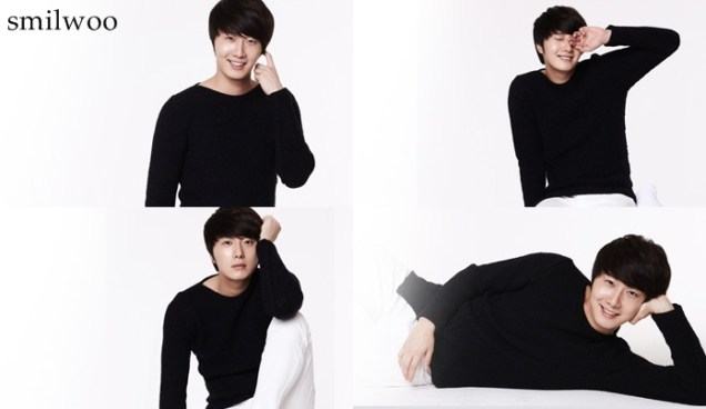 2012 11 Jung II-woo for SMILWOO Japanese Fan Club Photoshoot 100007