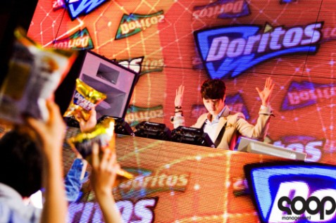2012 5 19 Jung II-woo for Doritos00003