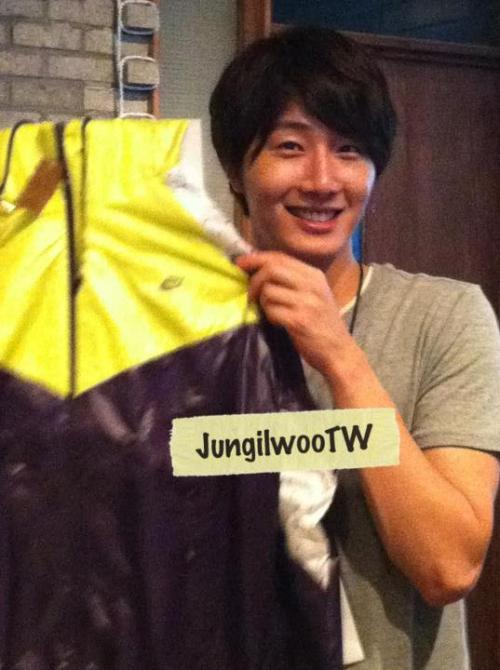 2012 8 19 Jung II-woo 'Shares Love Event 00036