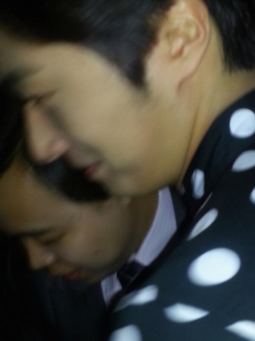2013 2 22 Jung II-woo in Holika Holika Event in Myanmar (Western Park Hotel) 00004