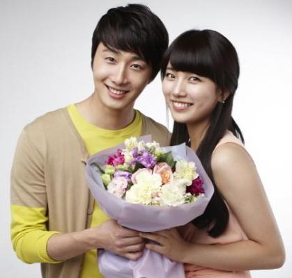 2013 2 Jung II-woo for Domino's Ads. 00009