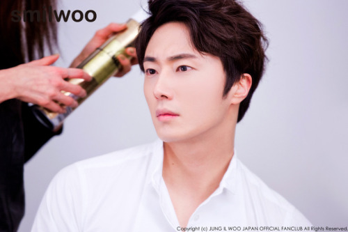 2013 3 Jung II-woo for Holika Holika. (Take 2)00008