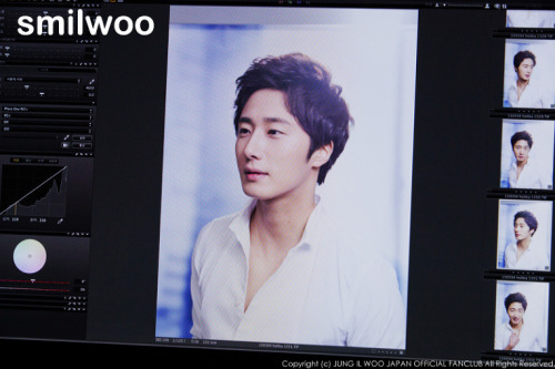2013 3 Jung II-woo for Holika Holika. (Take 2)00009