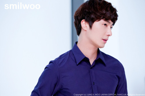 2013 3 Jung II-woo for Holika Holika. (Take 2)00015
