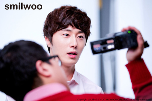 2013 3 Jung II-woo for Holika Holika. (Take 2)00017