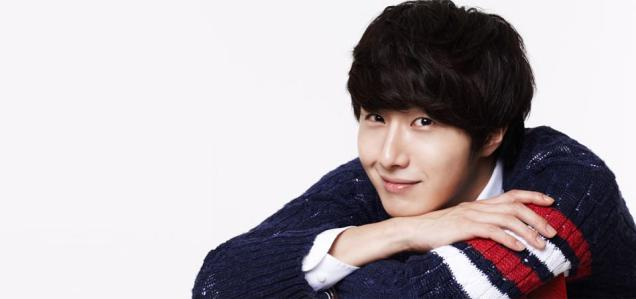 Jung II-woo in Valentine's Day Smilwoo Photo Shoot 2 201300003