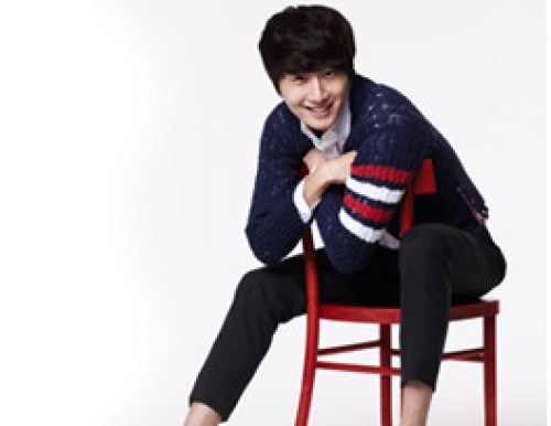 Jung II-woo in Valentine's Day Smilwoo Photo Shoot 2 201300008