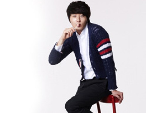 Jung II-woo in Valentine's Day Smilwoo Photo Shoot 2 201300010