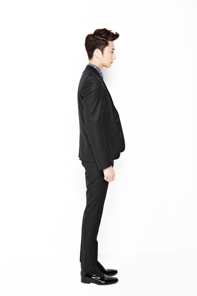 2013 10 Jung II-woo Rainbow Photo Shoot, Part 6 All about Jung II-woo. Cr. Kwon Yoon-sung00011