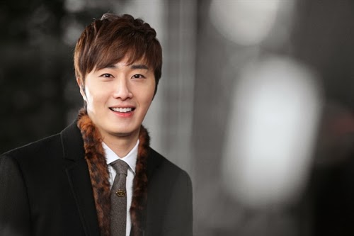 Jung Il-woo in Golden Rainbow Ep 12 1