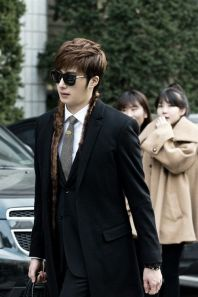 Jung Il-woo in Golden Rainbow Ep 12 2