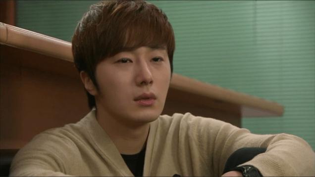 2014 01 Jung II-woo Golden Rainbow Ep 17 A 1