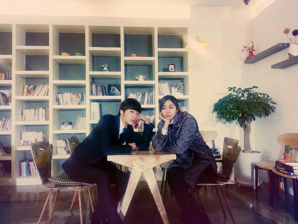 2014 02  Jung II-woo in photos he posted in various social media accounts. 17.jpg