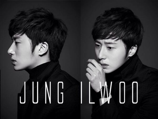 2014 02  Jung II-woo in photos he posted in various social media accounts. 24.jpg