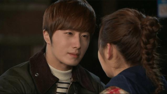 2014 Jung II-woo in Golden Rainbow Episode 23 16