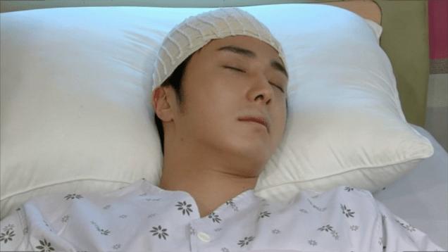 2014 Jung II-woo in Golden Rainbow Episode 25 1