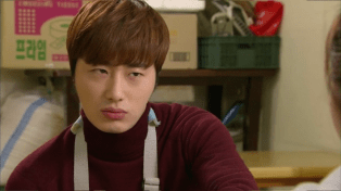 2014 Jung II-woo in Golden Rainbow Episode 25 20