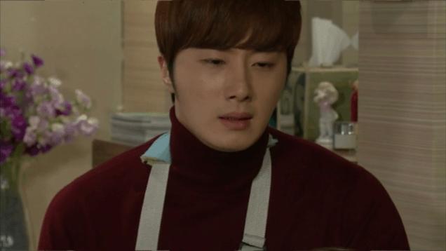 2014 Jung II-woo in Golden Rainbow Episode 25 40