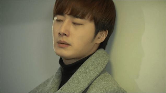 2014 Jung II-woo in Golden Rainbow Episode 28 3