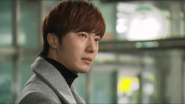 2014 Jung II-woo in Golden Rainbow Episode 28 7
