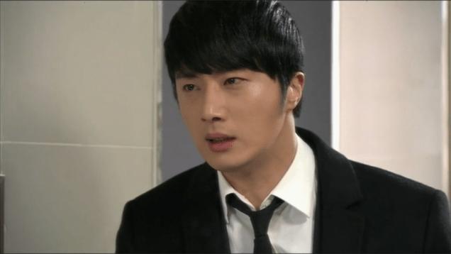 2014 Jung II-woo in Golden Rainbow Episode 30 14