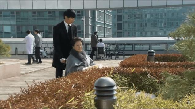 2014 Jung II-woo in Golden Rainbow Episode 30 9