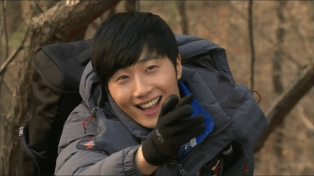 2014 Jung II-woo in Golden Rainbow Episode 31 16