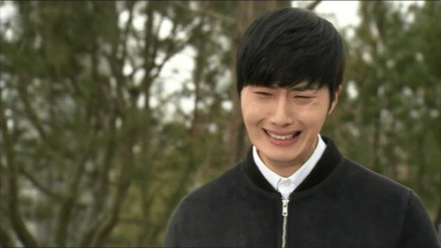 Jung II-woo in Golden Rainbow Episode 32 March 2014 4