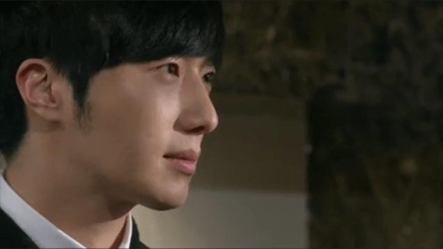 Jung II-woo in Golden Rainbow Episode 32 March 2014 5