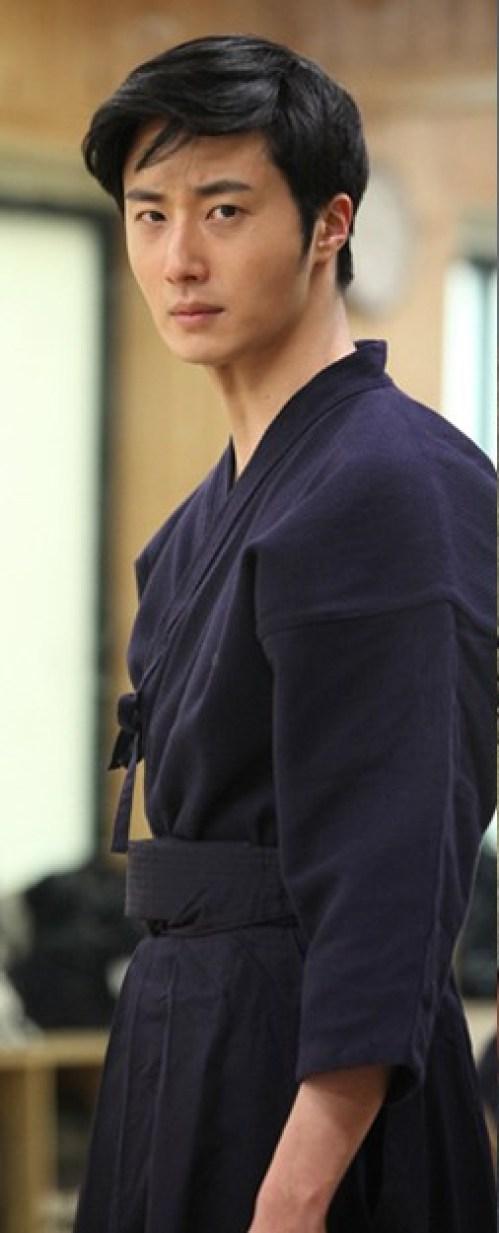 Jung II-woo in Golden Rainbow Episode 32 Xtra1