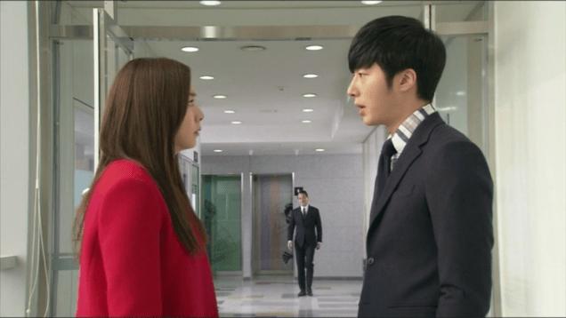 Jung II-woo in Golden Rainbow Episode 33 March 2014 3