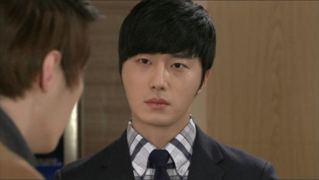 Jung II-woo in Golden Rainbow Episode 33 March 2014 4